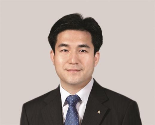 김요완 입학처장