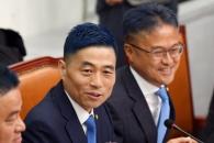 """속도내는 민주 """"다음주부터 후반기 원구성 착수"""""""