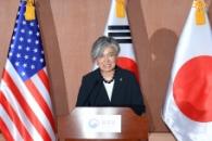 """폼페이오 """"남북정상, 비핵화 긴밀히 협의해 달라"""""""