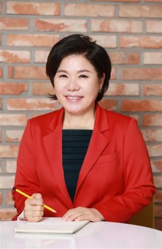조은희 서울 서초구청장 당선자