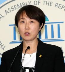 권수정 서울시의원 당선자 연합뉴스