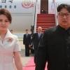 """김정은 """"中과 긴밀 협력""""…시진핑 """"북중, 새 단계"""""""