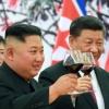 """北 통신 """"김정은·시진핑 현 정세에 대한 신중한 의견 교환"""""""