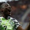 무사 두 골 나이지리아 얼음 성벽 무너뜨리고 16강행 불씨