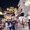 맛·역사·문화 향기 만끽… '정도 천년' 빛고을 관광객 몰린다