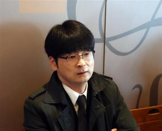 탁현민 청와대 의전비서관실 선임행정관 연합뉴스