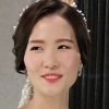 '안경선배' 김은정 '품절녀' 됐어요…여신 자태 '뿜뿜'
