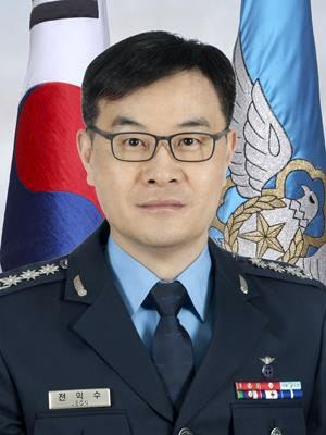 기무사 특별수사단장에 전익수 공군본부 법무실장 연합뉴스