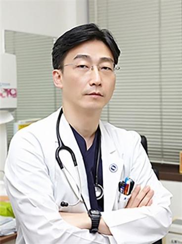 이국종 아주대 의과대학 교수 겸 아주대병원 권역외상센터장