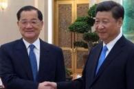 대만 국민당 전 주석, 시진핑 중국 국가주석 왜 만나나