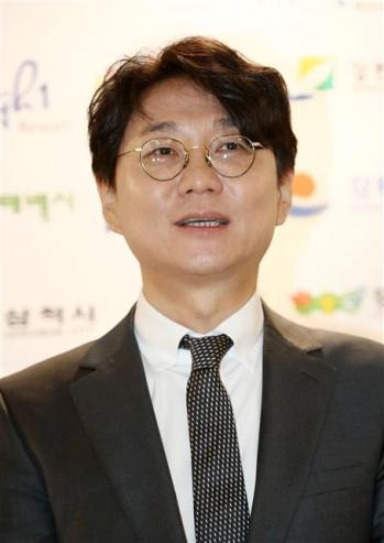 조태룡 강원FC 대표. 연합뉴스
