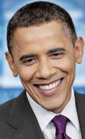 버락 오바마 전 미국 대통령. AFP 연합뉴스