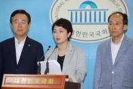 막판까지 혼선… '안갯속' 한국당 비대위원장