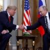 트럼프 '미운털' DNI 수장 따돌리고 푸틴과 2차 정상회담 추진