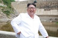 """日닛케이 """"김정은, 오는 9월 유엔총회 참석 안할 듯"""""""