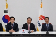 '김병준 비대위' 사무총장에 복당파 김용태