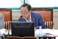 김용연 의원, 서울시 산하 13개 병원의 재정 적자 혁신적 해결 촉구