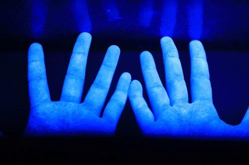 질병 감염은 대부분 손을 통해 이뤄진다. 손만 청결하게 관리해도 세균과 바이러스 감염 위험을 크게 낮출 수 있다. 서울신문 DB