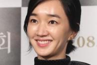"""'상류사회' 수애 """"박해일과 부부 호흡, 내가 욕망 드러냈다"""""""