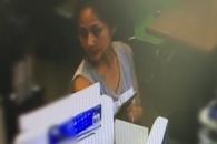 제주도 실종 여성, 마지막 행적 담긴 CCTV 영상 공개