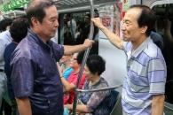 한국당 김병준號 인선 난항… 비대위 민심현장 첫 방문…