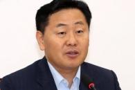 """김관영 """"앞으로 특활비 받지 않겠다…받은 돈 전액 반…"""