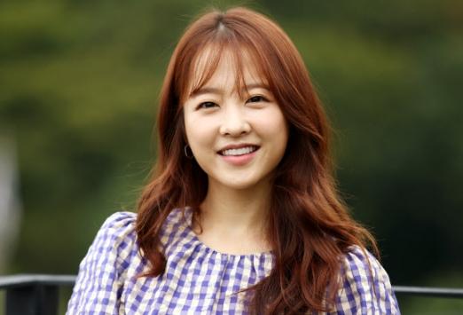 첫사랑의 그녀 박보영