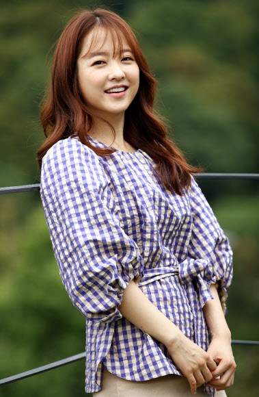 박보영 '여전히 깜찍'