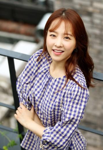 박보영, '너의 결혼식 주연 맡았어요'