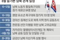 """北 """"고위급 만나자""""… 이르면 이달말 남북정상회담"""