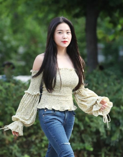 레드벨벳 예리, 동화 나라에서 방금 나온 요정 미모