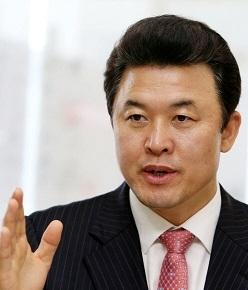 윤영석 자유한국당 수석대변인 (출처=서울신문DB)