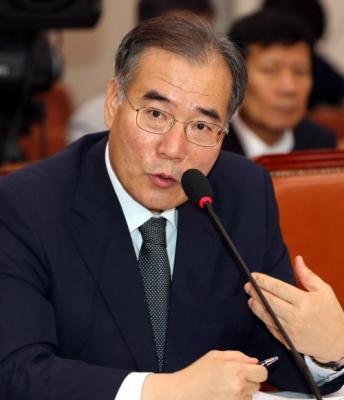 이개호 농림축산식품부 장관. 연합뉴스