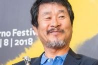 '강변호텔' 배우 기주봉, 스위스 로카르노국제영화제서 남우주연상