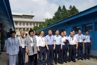 DMZ '평화 교육 중심지대' 만든다
