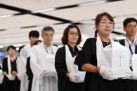 일제 강제징용 희생자 유해 35위, 고국 품으로