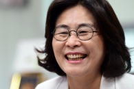 """여성공천 30% 이룬 '싸움닭'… """"국민 체감하는 개혁"""""""