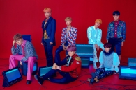 방탄소년단, 세 번째 美음반산업協 '골드'… '소셜 50' 저스틴 비버 기록 넘어