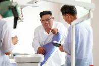 北김정은, 북미외교 교착 속 경제건설·기강잡기 안간…