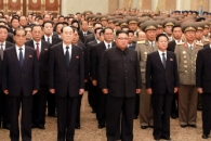"""北 열병식 오전 종료…""""ICBM 동원 여부 추가분석 필요…"""