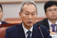 [서울포토] 이석태 헌법재판관 후보자 인사청문회
