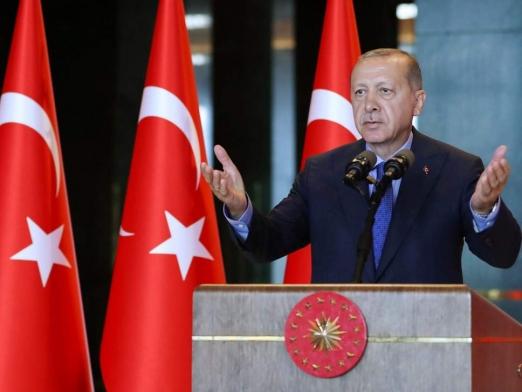 고집불통의 에르도안 대통령 터키의 에르도안 대통령이 터키 중앙은행의 금리 인상에도 불구, 저금리가 적당하다고 강조하고 있다.