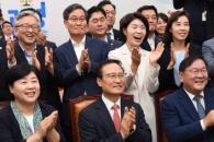 [포토] 평양 남북정상회담을 바라보는 각 당 반응