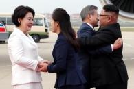 文, 북핵 포기 땐 종전선언 중재안… 金, 통 큰 결단 …
