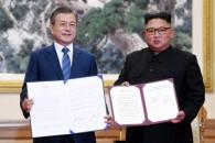 김정은, 서울 온다… '영변 핵시설 폐기' 카드 제시