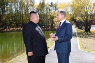 [뉴스 분석] 文대통령·김정은 '사상 초유 시리즈'……