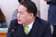 """""""남편 발목 잡는 셈"""" 집부자 이용주 의원 부인 해명…"""