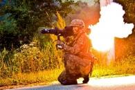 여의도 41배 훈련장서 2주간 실전 방불… 여단급 전투…