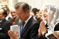 깜짝 한국어로 시작된 바티칸 미사…교황청의 파격적인…