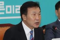 """손학규 """"임종석, 지뢰 제거 시찰…대통령 순방중 자기…"""